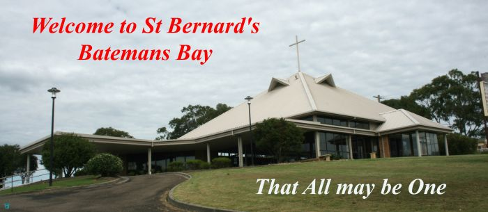 St Bernards Church